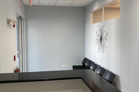West Kendall Proffesional Building Office/Training room - Office Suite with independent entrance