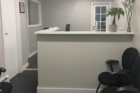 UAA Management LLC - Office 1