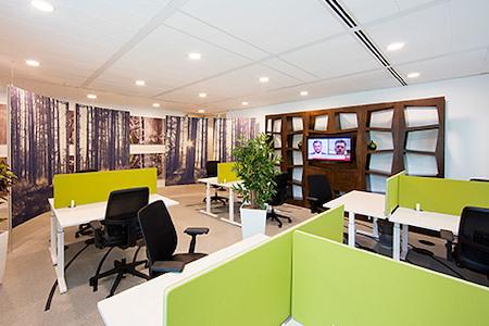 Regus | Rotterdam Brainpark - Dedicated Desk