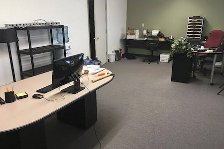 Colimar LLC  dba Stayheretoday - FFS Office Space