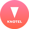 Logo of Knotel - 30 Cooper Square