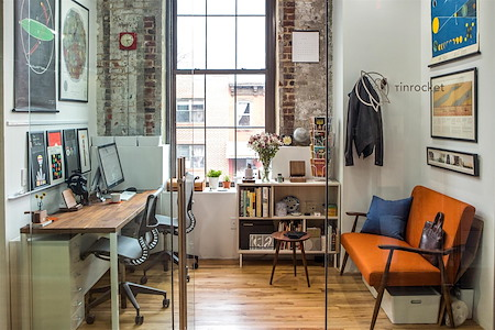 Bond Collective in Gowanus - 005C - 2 person office