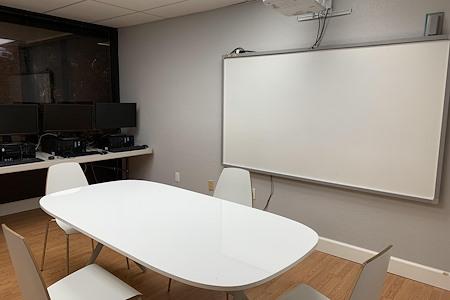 Starton, Inc. - Microsoft PC lab for 8
