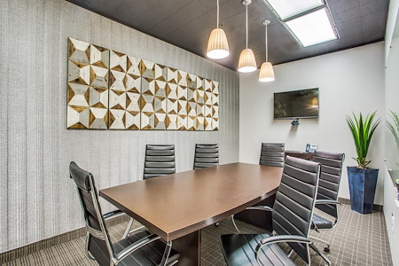 WORKSUITES | Houston Uptown - Conference Room 3