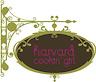 Logo of Harvard Cookin' Girl