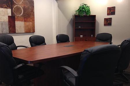 Citizens Business Center - Office 126