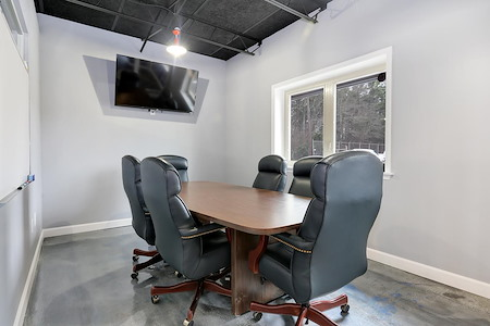The CoLab Greenville - Meeting Room 1