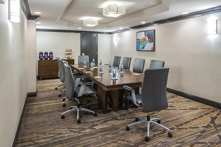 DoubleTree by Hilton Boston-Rockland - Meeting Room 1