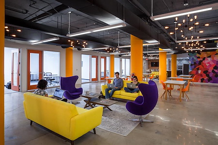 Novel Coworking Jacksonville - Co-working (Copy)