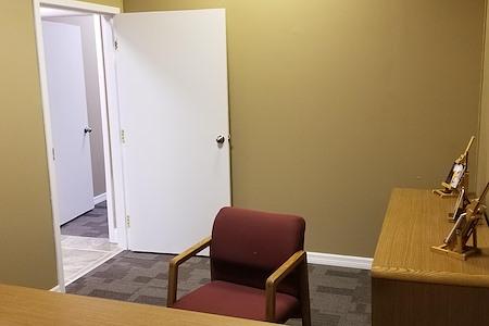 Citrus Executive HUB - Lecanto Room