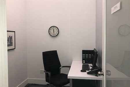 TKO Suites - Midtown West - Single Person Office Available Now!