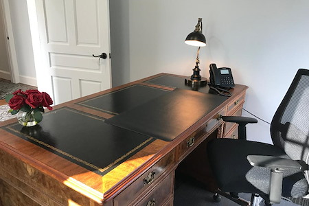 Maples Executive Office Suites - Office M102