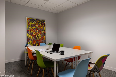BeOffice | URBAN WORKSPACES - Executive Office #12