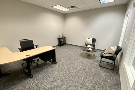 Plaza Offices - Office 232