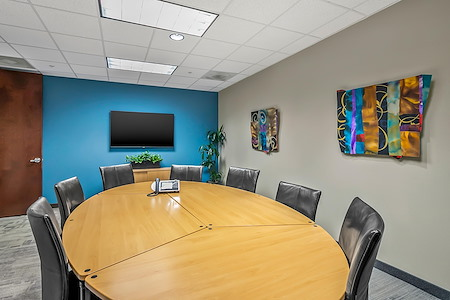 ExecuBusiness Centers - Board Room