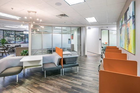 Office Evolution - Jacksonville - Shared Workspace