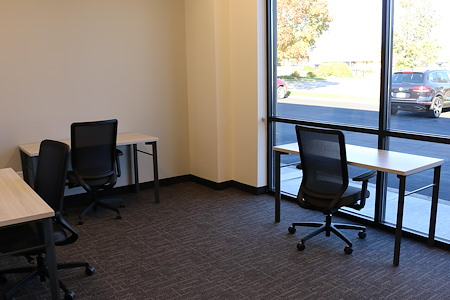 The Reserve - Roseville - Private Office for 3
