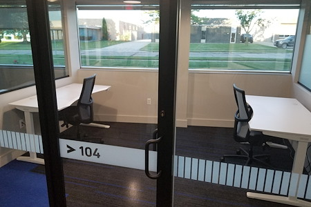 Citypace Troy - Office 104