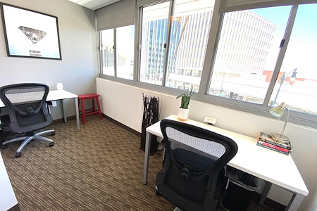 Regus | Wilshire Beverly - Office 3001