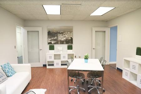 Perfect Office Solutions - Lanham - Coworking Membership