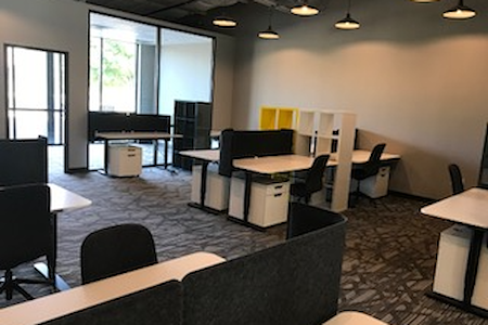 Venture X | Richardson - Suite 107