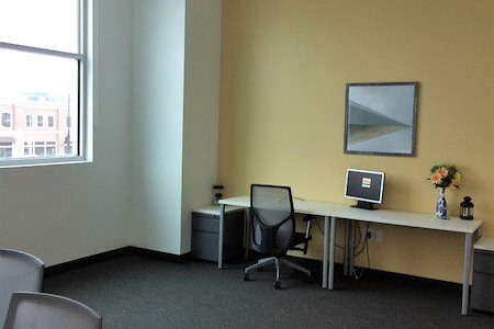 Regus | Downtown Provo - Office Suite 1