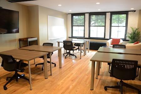 Serendipity Labs Ridgewood - 4 Person Office