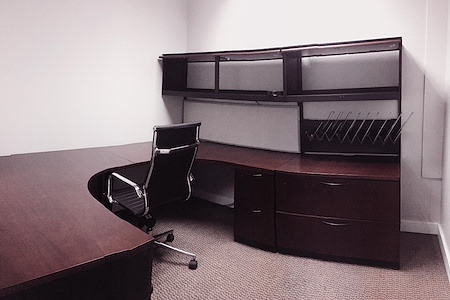 La Mirada Executive Suites - Office 9