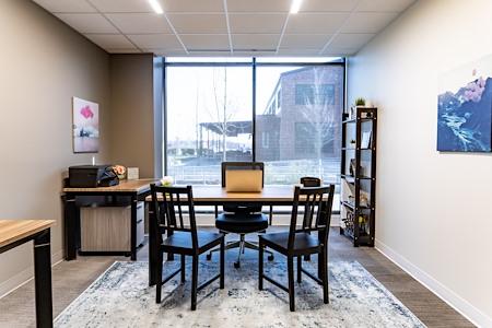 Serendipity Labs Milwaukee - Wauwatosa - 2 Person Office