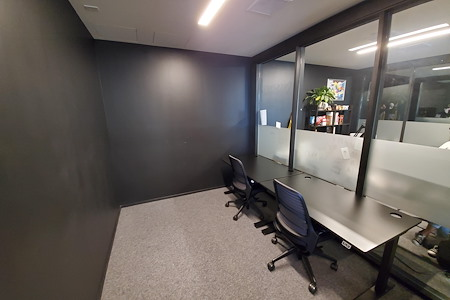 CENTRL Office | Downtown Los Angeles - Private Office RM 812
