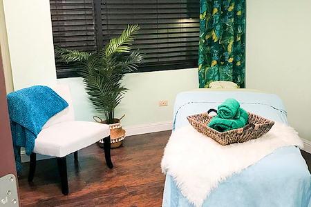 Drift Massage & Wellness Center - Aqua Wellness Room