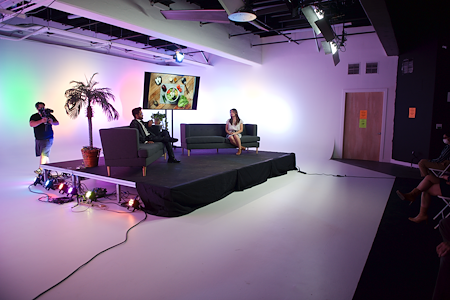 StageOne Creative Space - San Jose - Stage A
