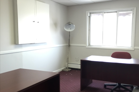 Coney Island Co working space - Private office space