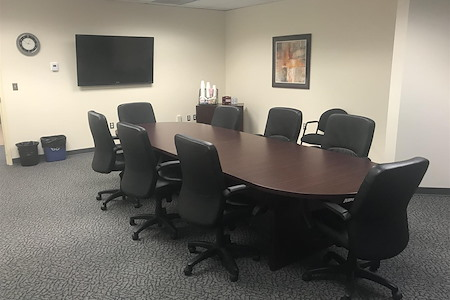 Secure Offices - Secure Offices Conference Room 335