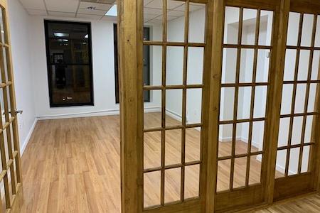 Indiegrove - 5 Person Private Office w/ Windows (Copy)
