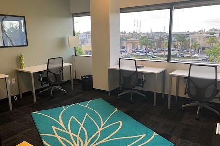Spaces El Segundo - Office 2049