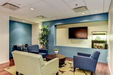 Carr Workplaces - Rosslyn - Membership
