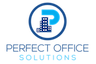 Logo of Perfect Office Solutions- Fort Washington