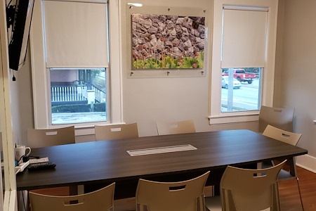 The Nest Coworking - Conference Room