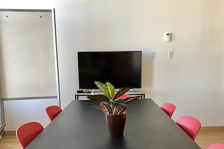 The Treehuis - Meeting Room