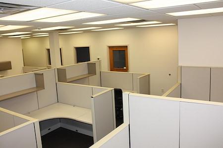 Pearl Street Business Center in Metuchen, NJ - Suite 205 - Team office