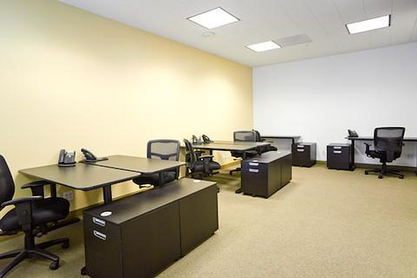 Raven Office Centers - 388 Market - Office Suite 3 | Seats 10