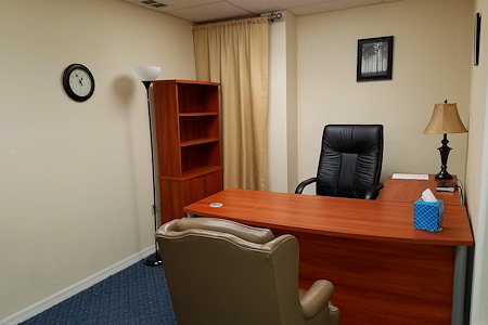 Crealde Business Center LLC - Day Office