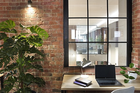 Fitzroy Office Space