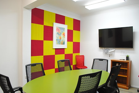 A23 CoWorking - Office Suite 7a