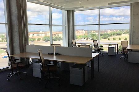 Venture X | Plano - Large Team Space