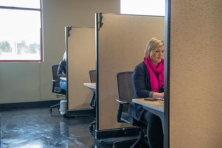 Liberty Lake Office Space