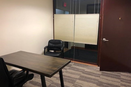 The Business Hub Saratoga - Private Office #23
