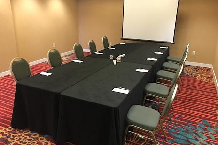 San Diego Marriott La Jolla - Conference Room