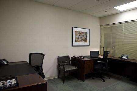 AEC - Marlton - Office for 2